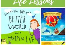 Life Lessons Picture Books