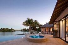 архитектура частных домов
