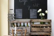 Rustic Cafes