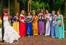 disney wedding lol
