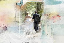 Scrapbooking ideas / by Dolores Gearhart