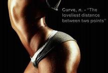 Fit, Fine and Curvy(full)! / by Jonesha Aiken