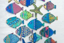Progetti pesci