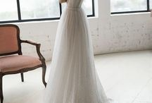 Julie Vino Bridal & Evening Wear / ROMANZO - THE LOVE STORY 2019 קולקציית 2019 של המעצבת ג'ולי וינו
