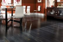 What's Your Style? / Traditional, contemporary, eco-friendly...whatever your style, there are many flooring options to suit yours!