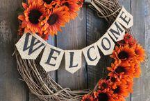 festa di benvenuto