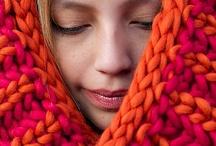 cozy yarn / уютная пряжа