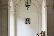 House Ideas - Hall