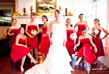 wedding picture ideas / picture ideas for wedding day  / by Tiffany Ferentinos