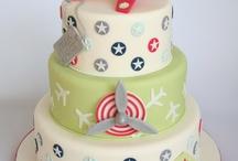 Kids cake / Cake varie