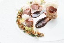 I piatti più belli dei cuochi Euro-Toques Italia