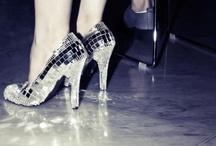 Shoes / by Kathleen McCaffrey