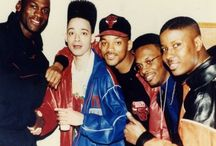 Old Skool & Back in the Day / by Kendria Hampton
