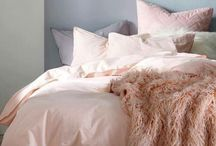 PRETTY BEDS!