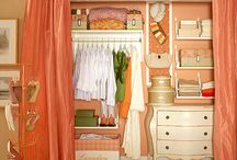 Organization For the Home / ways to make a happy organized home / by Dawn Czech