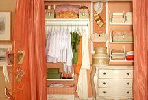 ::: Dreamy Closets :::