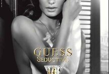 Guess -Guess Seductive Fragrance F/W 10