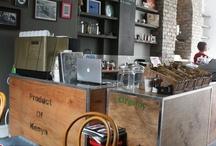 Dublin Cafés