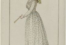 18th century dotty