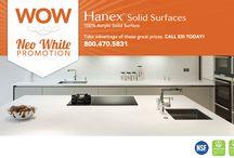 Hanex Neo White