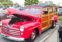 Custom Cars, Trucks, Motorcycles