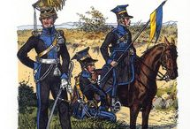 Brunswick Napoleonic period regiments