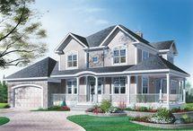 Future Home Addition / by Lori Bostelman