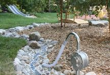 school water features