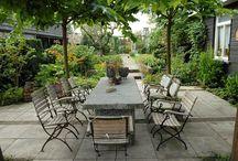 Ideeën voor de tuin