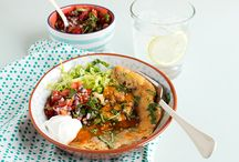Tasty Goodness - Mexicano