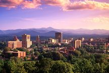 Enjoy Asheville, NC / Great Businesses and Happenings in Asheville