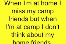 Quotes of Camp