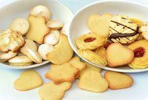 Biscotti da the'