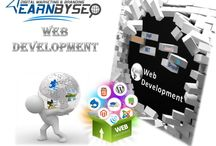 Web Designing Company India | EarnBySeo / At EarnBySeo people can find high quality website designing and development services at affordable price.