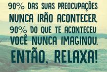 ENTÃO, RELAXA!