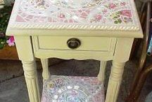 Table upcycle ideas