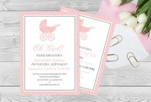 Oh Baby! / Baby Shower • Baby Birthday • Baby Gifts • More!