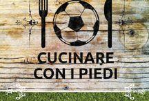 Cibo e Letteratura di www.taralluccievin.it / Libri ed eventi letterari dove vanno a braccetto cibo e cultura