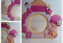 For my BABY / Productos exclusivos para vuestros babys!