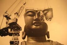 Buddha / by Nrtk Skgc