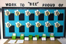 Bulletin Boards / by Meaghan Graves
