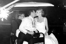 WEDDINGS // Brennin + Will