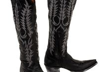 boots, of course / by Jacqueline Olivencia Salon and Spa