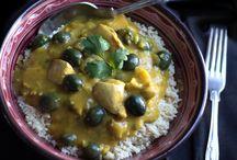 Morrocan Recipes