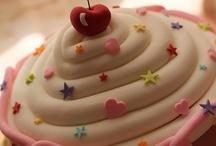 Lovely Baking things