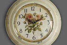 Uhren / hier gehts um Uhren von Homely Home