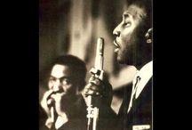 ♫ in your ear ... blues, jazz, Motown, soul, swing, ragtime / by Annie B.