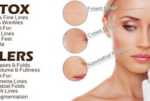 Injections | Botox vs. Fillers