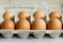 #GoodEggProject / I love eggs - and even more than that, I love that what this project stands for. Go eggs!