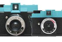Crazy camera's / Crazy camera's